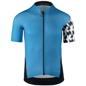 assos SS.EquipeJersey_Evo8 - Maillot manches courtes Homme - turquoise